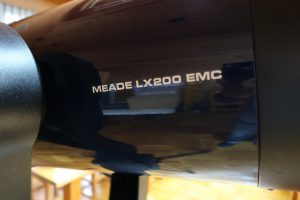 MEADE(ミード)製の天体望遠鏡