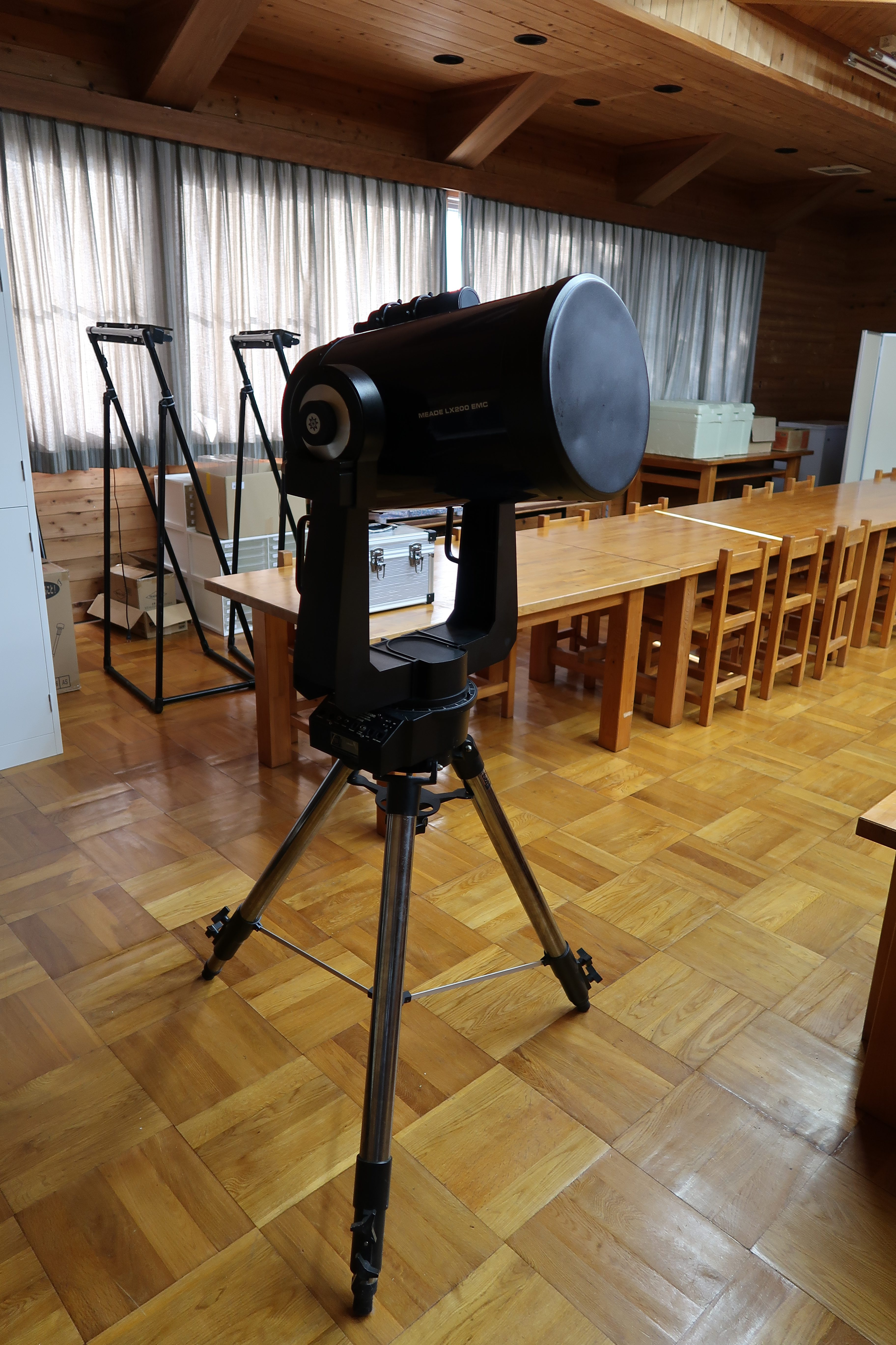 MEADE製天体望遠鏡